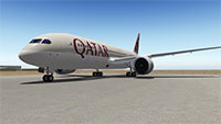 Quatar 787