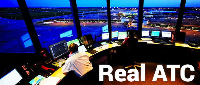 Real ATC