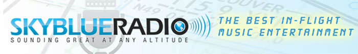 Sky Blue Radio artwork