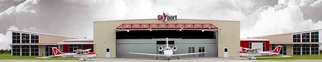 SkyPort