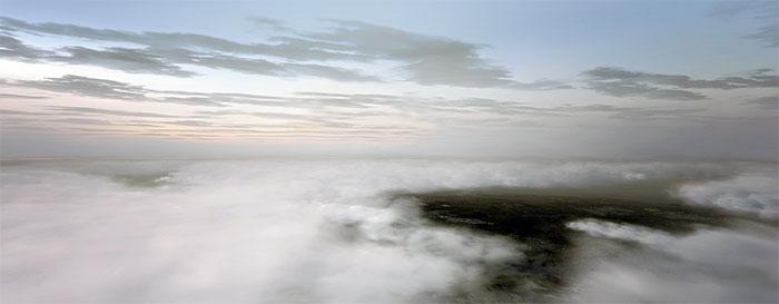 Soft Clouds demo