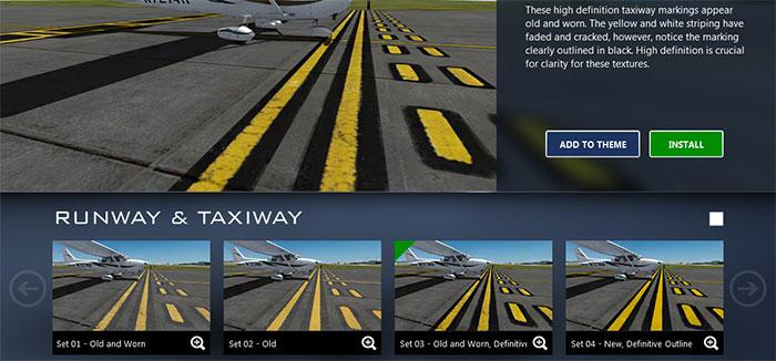 Texture Direct screenshot