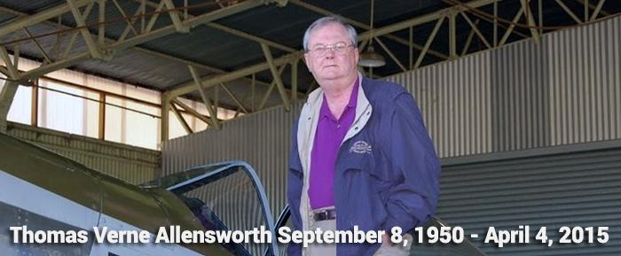 Tom Allensworth