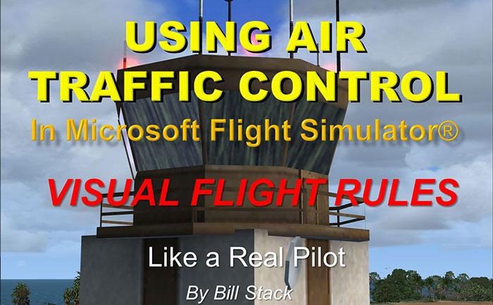 ATC VFR Cover photo