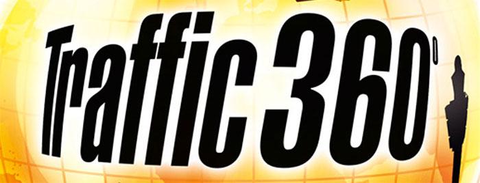 Traffic 360 logo