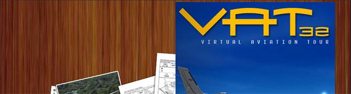 VAT32 screenshot