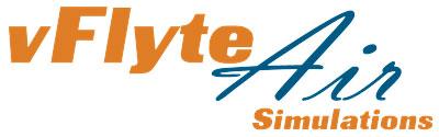 vFlyteAir logo.