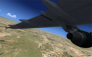 Wingview screenshot