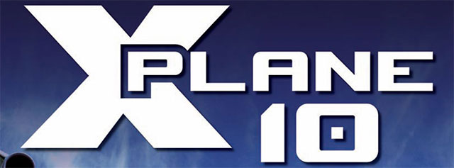 X-Plane v10 box artwork (official)