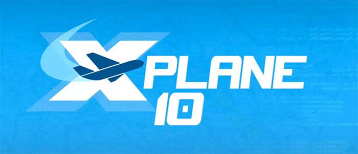 X-Plane mobile logo