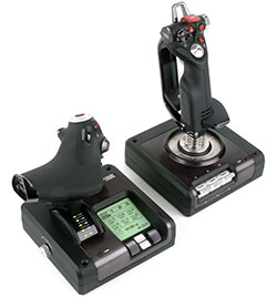 X52 Joystick/throttle