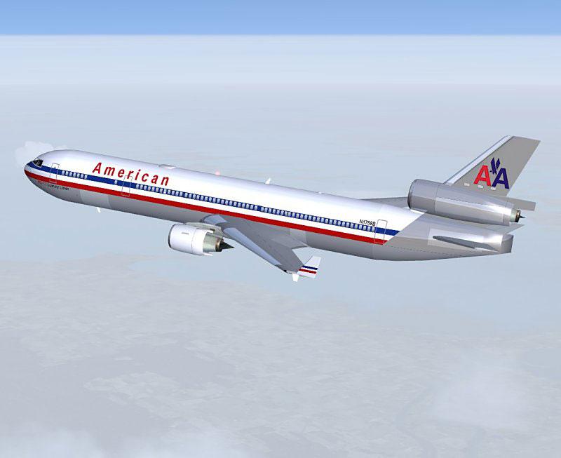 american airlines mcdonnell douglas boeing md 11 p for fsx rh flyawaysimulation com SR-71 Flight Manual SR-71 Flight Manual