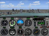 Cessna 172 Trainer.