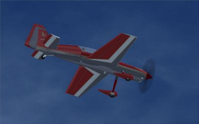 Coyote Royal Jordanian Falcon in flight.
