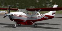 Misty Air Cessna 206 Stationair Cargo.