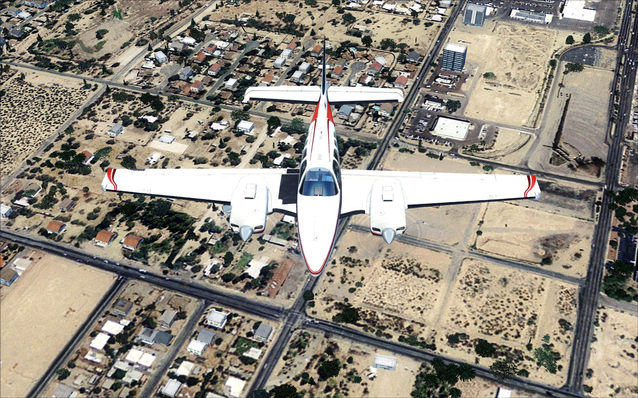 General Aviation Aircraft Downloads for FSX