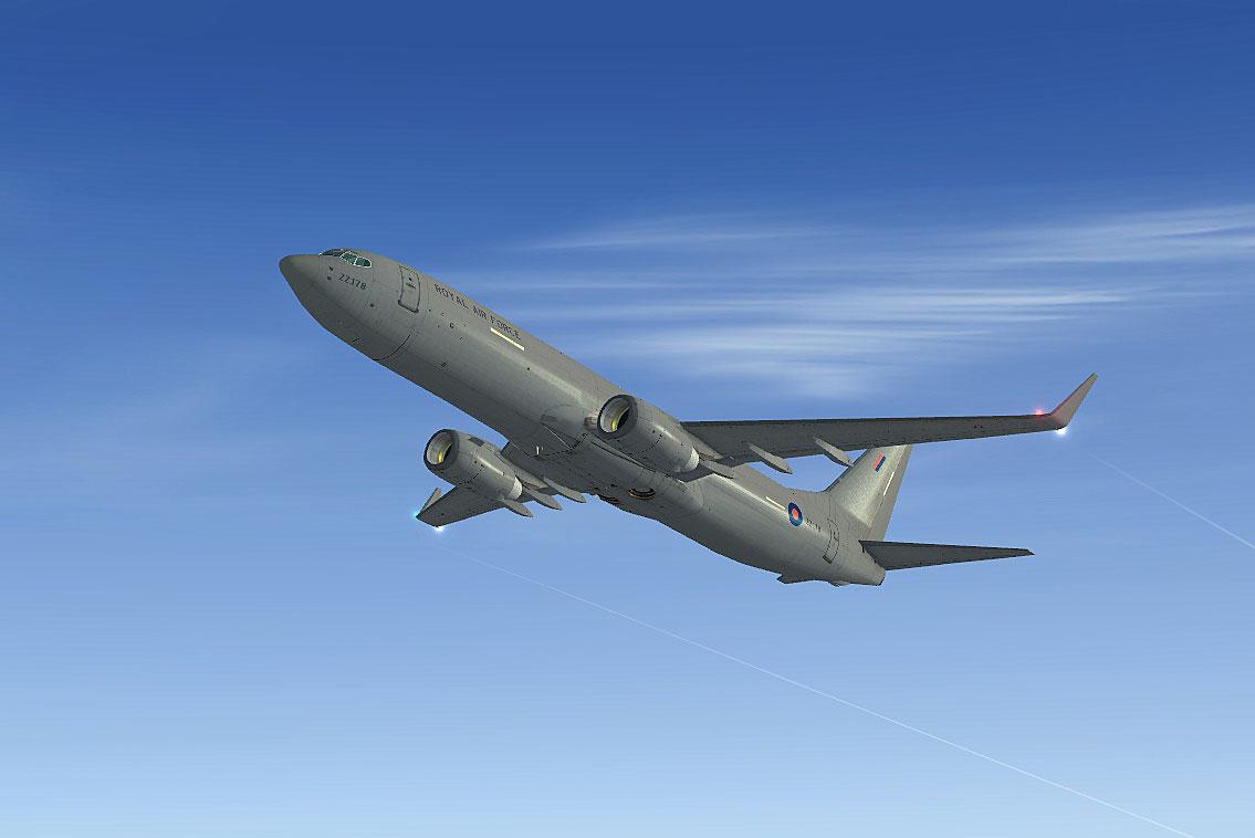 microsoft flight simulator x boeing 737 download