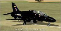 RAF Mk1 Hawk.