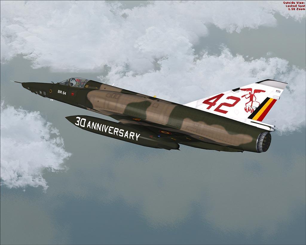 Mirage - Airforce
