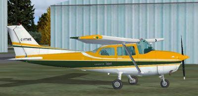 Cessna 172SP 1972 Skyhawk.