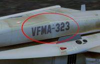 F/A-18C Death Rattlers Texture Fix.