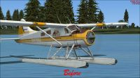 (Before) Default DeHavilland Beaver DHC2.