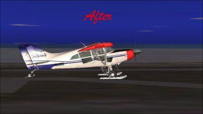 (After) Default Maule 260C.
