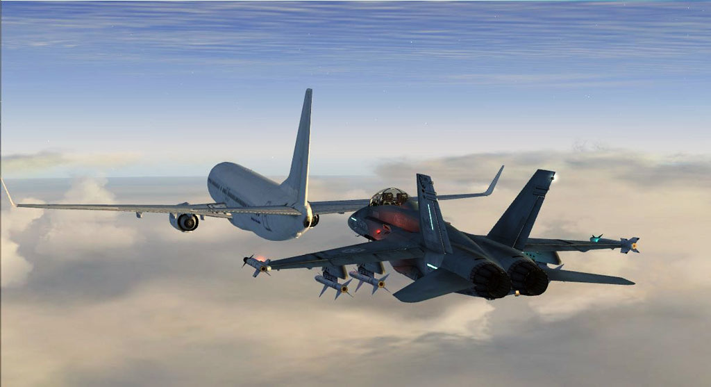 Microsoft flight simulator x military aircraft download