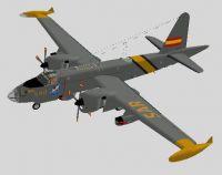 Lockheed Neptune.