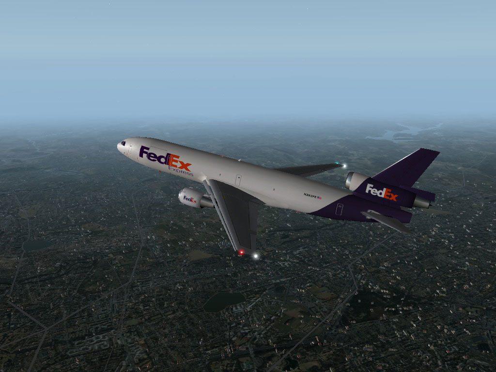 X-Plane 11 Download Full Version PC