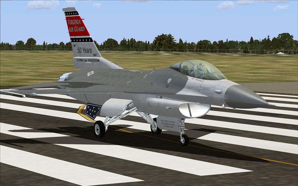fsx f 16 aerosoft free download
