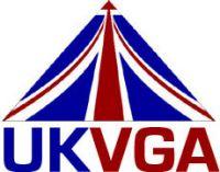 UK Virtual Gliding Association logo