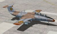 Aero L-29 Delfin.
