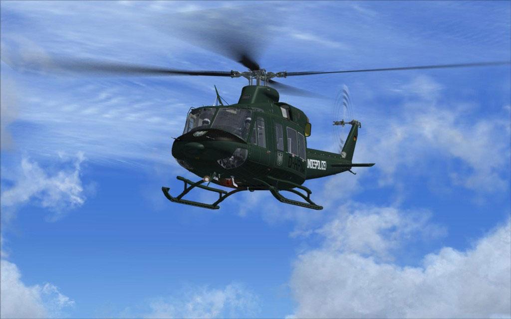 Bell 412 fsx free download
