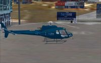 Heli-Development AS350 B3 'Helilink'.