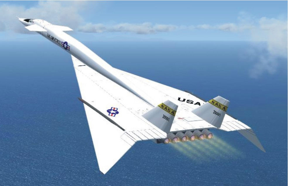 Top 10 fastest jets/aircraft in the world - Top 100 arena Blog