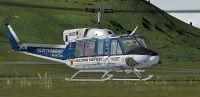 Northwest Aviation Bell 212.