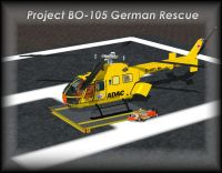 Project BO-15 ADAC.