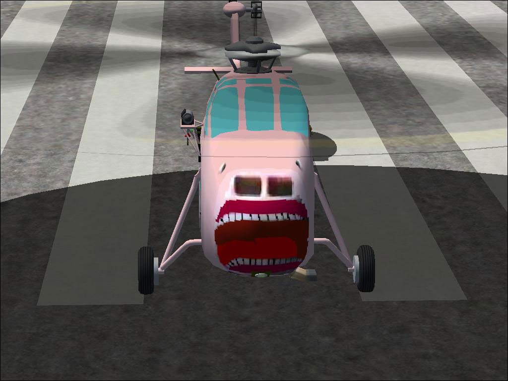 riptide helicopter with Fsx Sikorsky S 58t Screaming Mimi on Britain Swelter 30C Temperatures Country Basks Sunshine Rain Way Clouds Roll Week additionally Sikorsky S 58 additionally Watch moreover A Team Van additionally 1206581293.