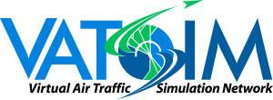 VATSIM logo.