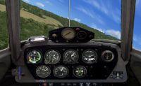 2D Panel For The Transavia PL12 AirTruk.