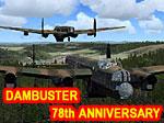78th Anniversary - Dambusters.