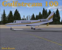 Gulfstream 100.