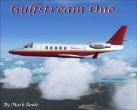 Gulfstream One EX.