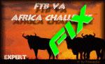 Africa Ranger Challenge Mission.