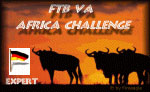 Africa Ranger Challenge (German).