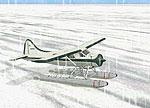 Antarctic Supply Run Mission.