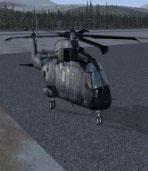 Burwash To Yakutat Mission.