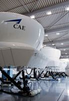 CAE Flight Simulators