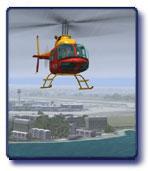 Coast Guard Rescue Mission.